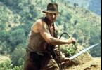 Indiana Jones (Harrison Ford) soll ein ganzes Dorf retten