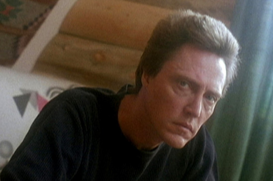 Bin ich noch normal? Christopher Walken als