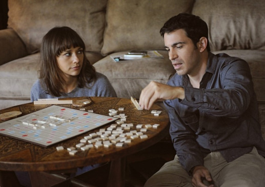 Unsympathisch: Celeste (Rashida Jones) und  Paul