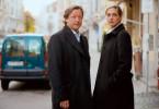 Sie glauben den alten Geschichten nicht: Matthias Brandt und Sophie von Kessel