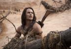 Auf dem Mars: Taylor Kitsch als John Carter