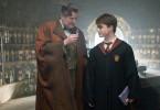 Und hier eine Fiole mit Glück! Jim Broadbent (l.) und Daniel Radcliffe