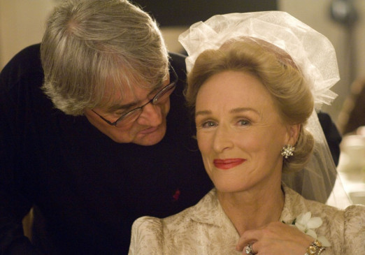 Kaum gealtert: Glenn Close