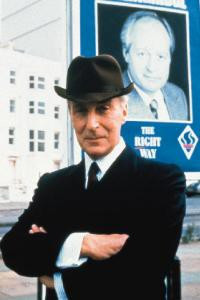 Brillant: Ian Richardson als intriganter 