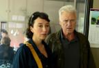 Ermitteln gemeinsam: Clara (Ursula Strauss) und Davids Vater  Jan (Robert Atzorn)