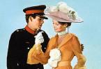 Rosy (Sarah Miles) lässt sich auf eine Liebesbeziehung mit dem Briten Randolph Doryan (Christopher Jones) ein