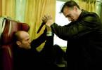 Gleich werde ich böse! Jason Statham (l.) muss sich wehren