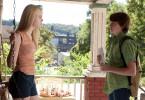 Hat seine Hauptdarstellerin gefunden: Joel Courtney und Elle Fanning