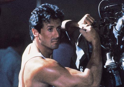 Sylvester Stallone Gefängnisfilm