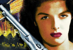 A star is born: Jane Russell in ihrem Debüt