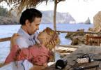 Das Happy End: Karla (Tina Ruland) hat in Tierarzt Pedro (Giulio Ricciarelli) endlich ihre große Liebe gefunden