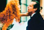 Wahrlich ein verführerischer Teufel! Jack Nicholson und Susan Sarandon