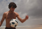 Ballartist: Thomas Broich in Australien