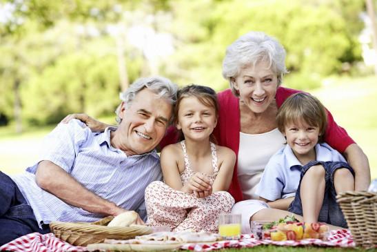 Allzweckwaffe auf gro eltern ist immer verlass - Ihr werdet oma und opa ...