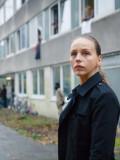 """Versuchte sich als """"Tatort""""-Kommissarin: Petra Schmidt-Schaller."""