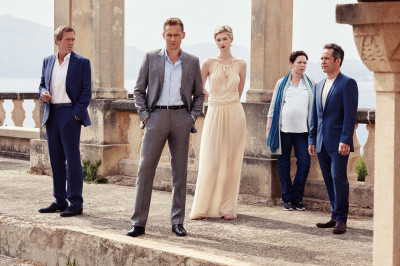 The Night Manager im ZDF - Infos zur Serie