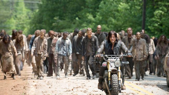 The Walking Dead Staffel 6 Startet Bei Rtl Ii