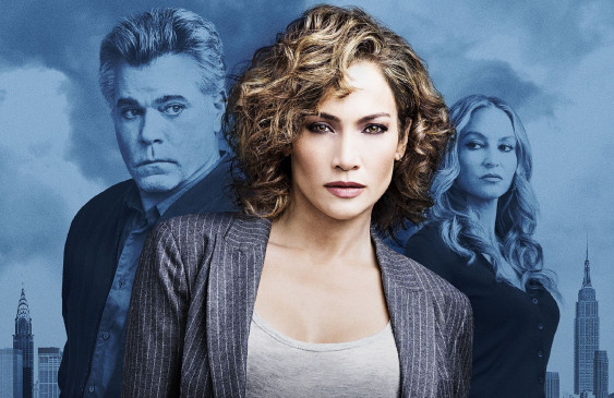 "Jennifer Lopez spielt in ""Shades of Blue"" die Polizistin und Mutter Detective Harlee Santos."