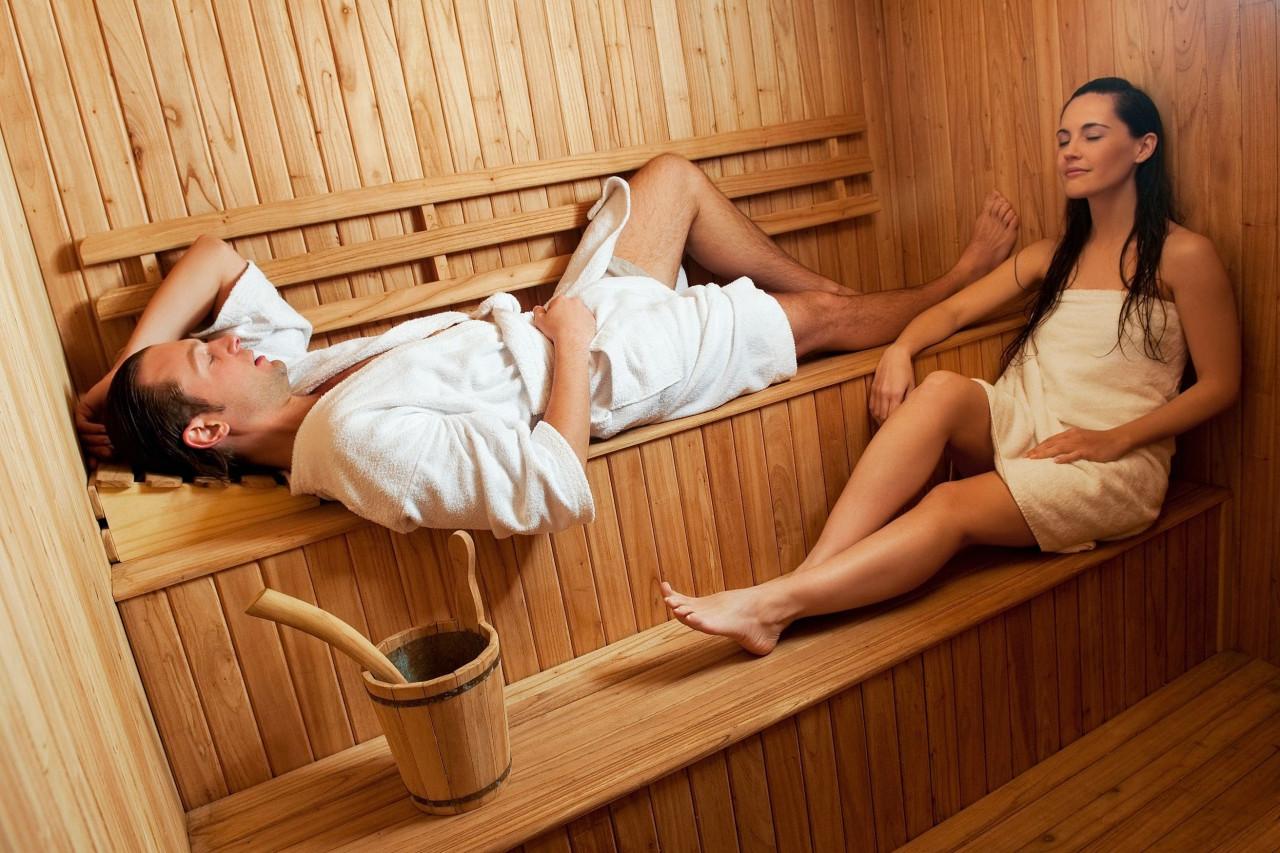 leitfaden f r die sauna richtig schwitzen einfach gesund. Black Bedroom Furniture Sets. Home Design Ideas
