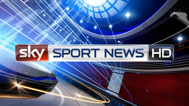 Jörg Wontorra Verstärkt Free Tv Sender Sky Sport News Hd