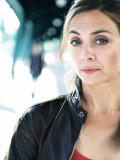 Im TV und im Kino präsent: Julia Richter.