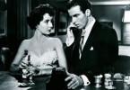 Komischer Platz an der Sonne: Elizabeth Taylor und Montgomery Clift