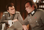 Der Major (Richard Burton, r.) und sein Lieutenant