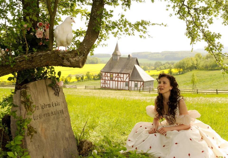 Drei Nsse fr Aschenbrdel - Film - Cinemade