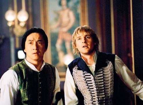 Shanghai Knights Trailer Kritik Bilder Und Infos Zum Film