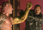 Fiese Kerle unter sich - Brass Body (Dave