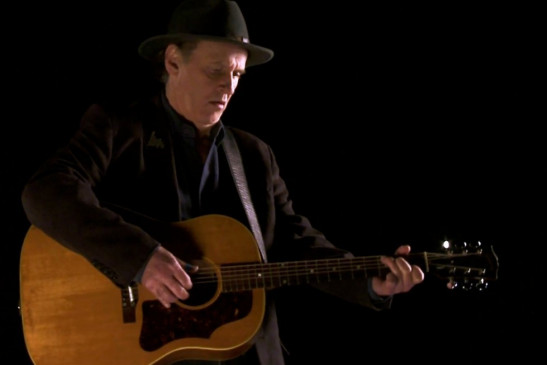 Liedermacher Ron Hynes