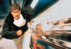 """Heißa, ganz schön rasantes Tempo: Harrison Ford ist """"Auf der Flucht"""""""