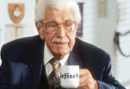 Erst mal ne Tasse Kaffee! Willy Millowitsch