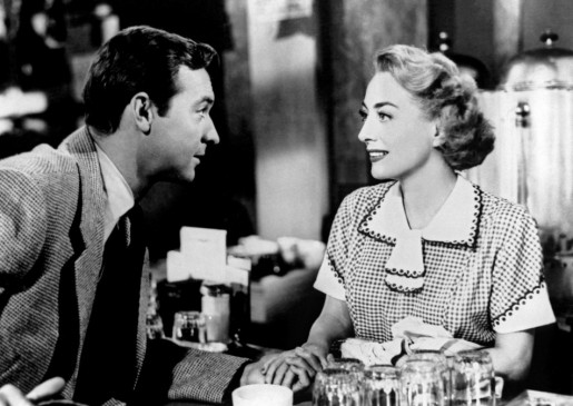 Lane Bellamy (Joan Crawford) ist von Fielding