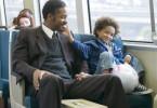 Sie wollen nur glücklich sein: Will Smith samt Sohn