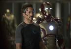 Testet wieder: Robert Downey jr. als Tony Stark