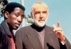 Was haben wir denn da? Sean Connery (r.) und Wesley Snipes auf Mördersuche