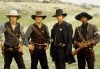 Wir sind die Guten und warten auf die Bösen! Die Texas Rangers vor dem Einsatz