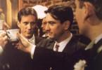 Noch sind sie dicke Freunde: James Woods (l.) und Robert De Niro