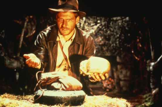 Kniffelige Angelegenheit: Harrison Ford als
