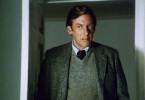 Von wegen ganz normal: Donald Sutherland als Calvin Jarret