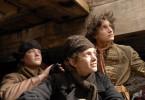 Freunde auf hoher See: Billy Zomerdijk, Pim Wessels und Martijn Hendrickx (v.l.)