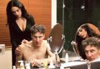 Auch sie gehörte der Vergangenheit an: Ex-Agent Michael Roddick (Tobias Moretti) mit der schönen  Martha (Maria Grazia Cucinotta)