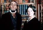 Queen Victoria (Judi Dench) und ihr Ministerpräsident (Anthony Sher)