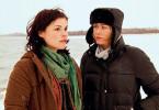 Ungleiche Schwestern: Jenny (Katharina Wackernagel, l.) und Tina (Gesine Cukrowski)
