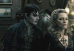 Dunkle Zeiten: Johnny Depp und Michelle Pfeiffer