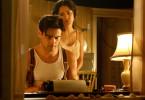 Können sie ihre gemeinsames Leben genießen? Colin Farrell und Salma Hayek