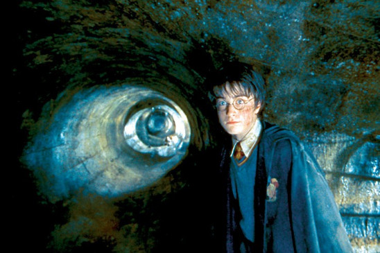 Harry Potter Und Die Kammer Des Schreckens Trailer Kritik Bilder