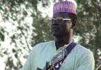 Westafrika hat den Blues: Ali Faka Touré