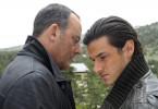 Milo Malakian (Jean Reno) und sein Sohn Anton (Gaspard Ulliel, r.) verstehen sich nicht mehr